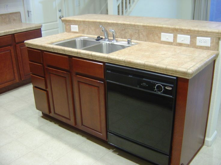 kitchen island with sink and dishwasher a collection of other ideas to try small kitchen on kitchen island ideas with sink id=71973