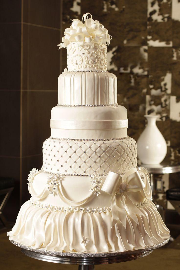 Best 25 Cake Boss Wedding Ideas On Pinterest