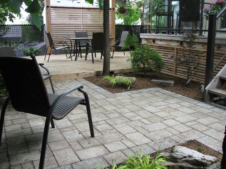The 25+ best No grass backyard ideas on Pinterest | No ... on No Mow Backyard Ideas  id=90321