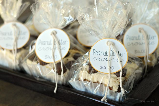 Best 25 Bake Sale Packaging Ideas On Pinterest Plastic
