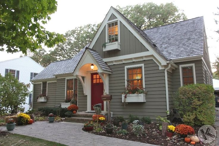 fiber cement siding hardie board or hardie plank siding on exterior house paint colors schemes id=31153