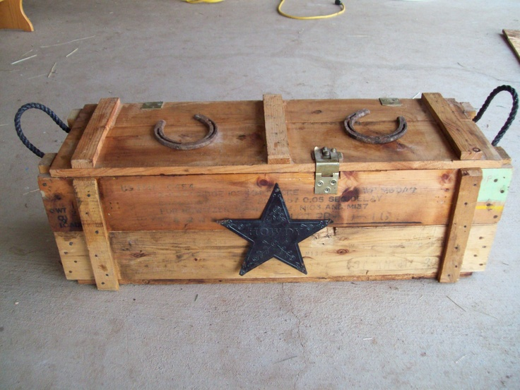 1000+ Images About Ammo Box DIY On Pinterest