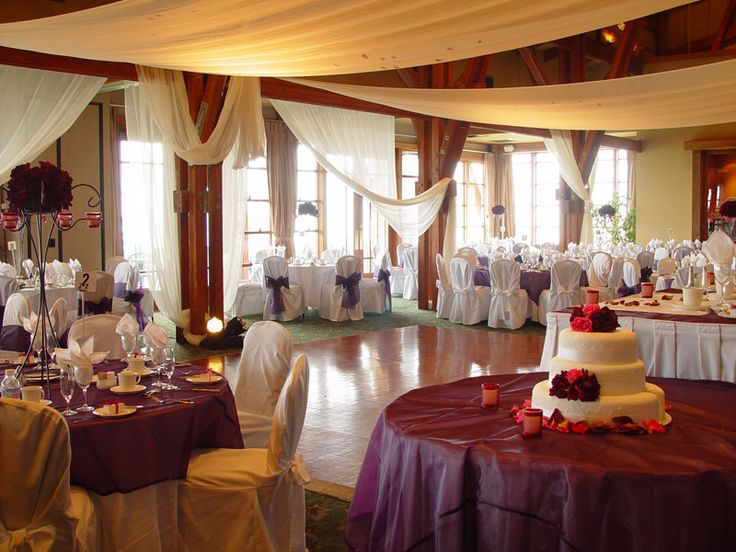25+ Best Ideas About Indoor Wedding Receptions On