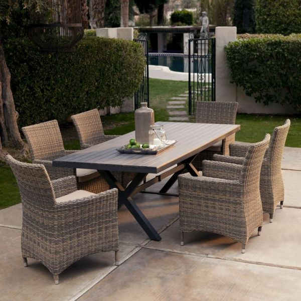 outdoor resin wicker patio furniture sets 25+ best ideas about Resin patio furniture on Pinterest