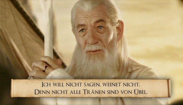 15 Pins Zu Herr Der Ringe Die Man Gesehen Haben Muss