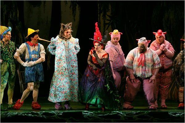 1000+ images about SHREK THE MUSICAL on Pinterest   Shrek ...