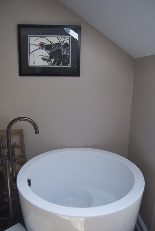 Bathroom Appliances Awesome Japanese Soaking Tub Design