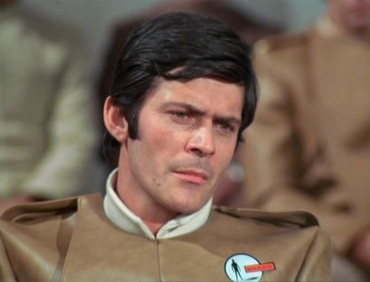 1000 Images About Space 1999 Ufo On Pinterest