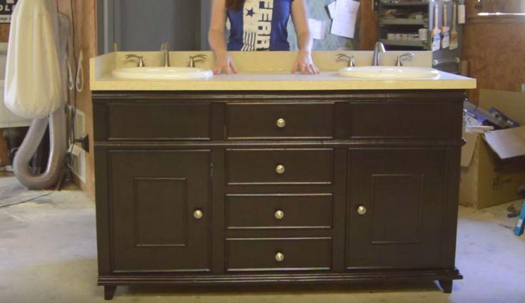 25+ Best Double Sink Bathroom Ideas On Pinterest
