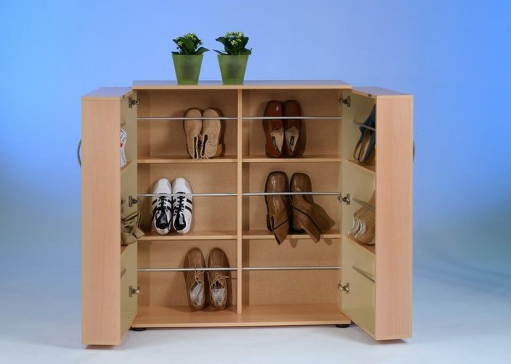 28 best images about shoe cabinets with doors for simple on shoe rack wooden with door id=92070