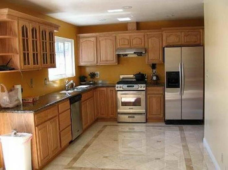 Images Of Tiled Kitchen Floors