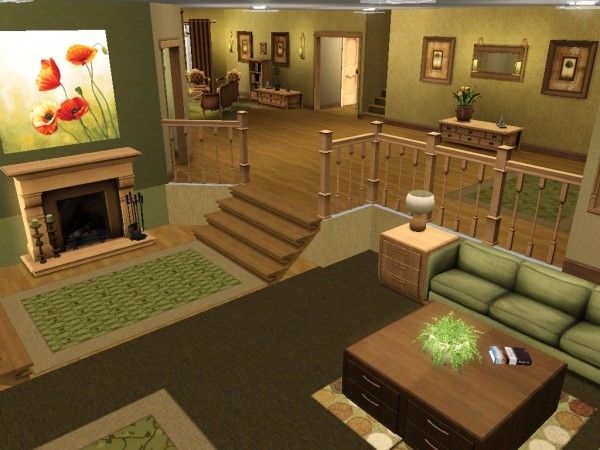 25 Best Ideas About Sims3 House On Pinterest Sims 3 Rooms And Tiny Houses Floor Plans
