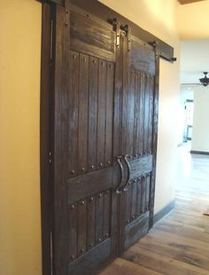 Barn Doors With Clavos Google Search How To Build A