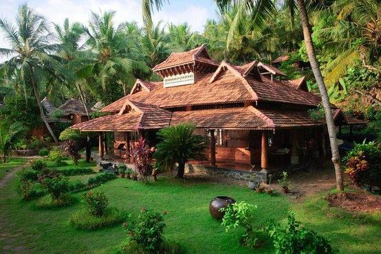 Beauty Of Traditional Kerala Home Is So Nostalgic Isn T