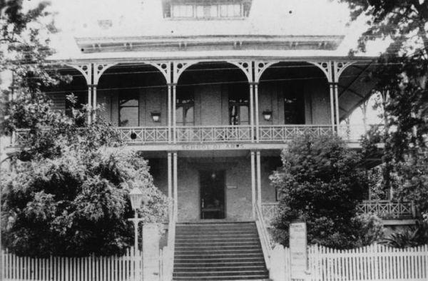 167 best images about Queenslander Homes on Pinterest