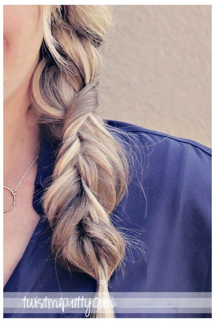 best Hair Styles images on Pinterest