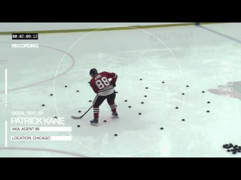 Watch the video here: | Solid Proof That Patrick Kane Is A Stickhandling