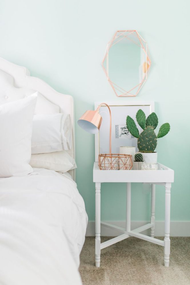 Bedroom Bleu 5 Steps To A Beautiful Mckenna