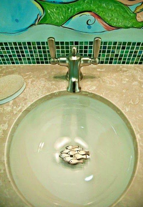 143 Best Images About Coastal Bathrooms On Pinterest