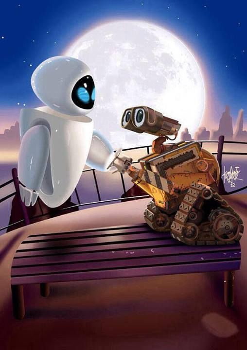 144 best images about wall e on pinterest disney posters on wall e id=72004