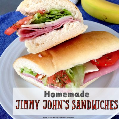 Best 25+ Jimmy johns ideas on Pinterest | Custard bread ...