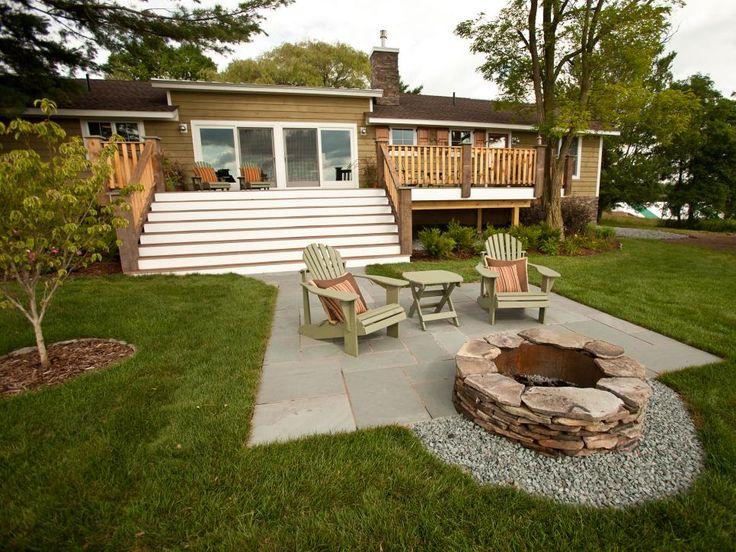 Gardening & Landscaping : Beautiful Backyard Retreat Ideas ... on Backyard Retreat Ideas id=41254