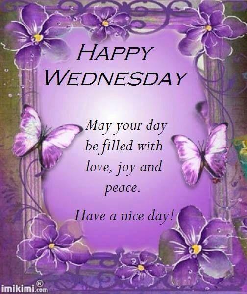 1000+ Happy Wednesday Quotes on Pinterest | Good morning ...
