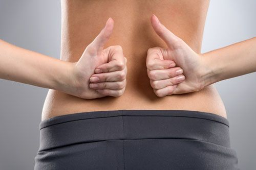 5 Easy Exercises To Strengthen Your Lower Back | Best Workout Plans For Women