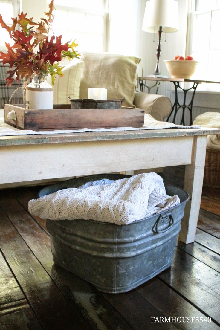 1000 Ideas About Rustic Farmhouse Decor On Pinterest