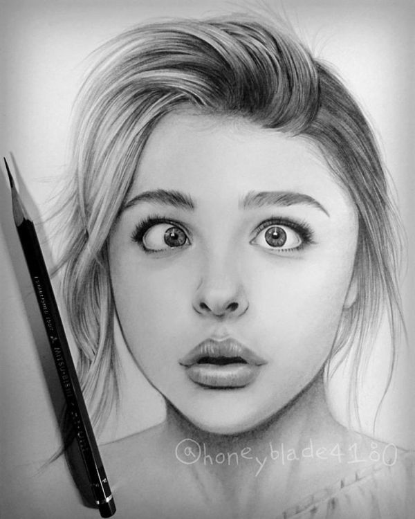 872 best images about drawing face s 2 on Pinterest
