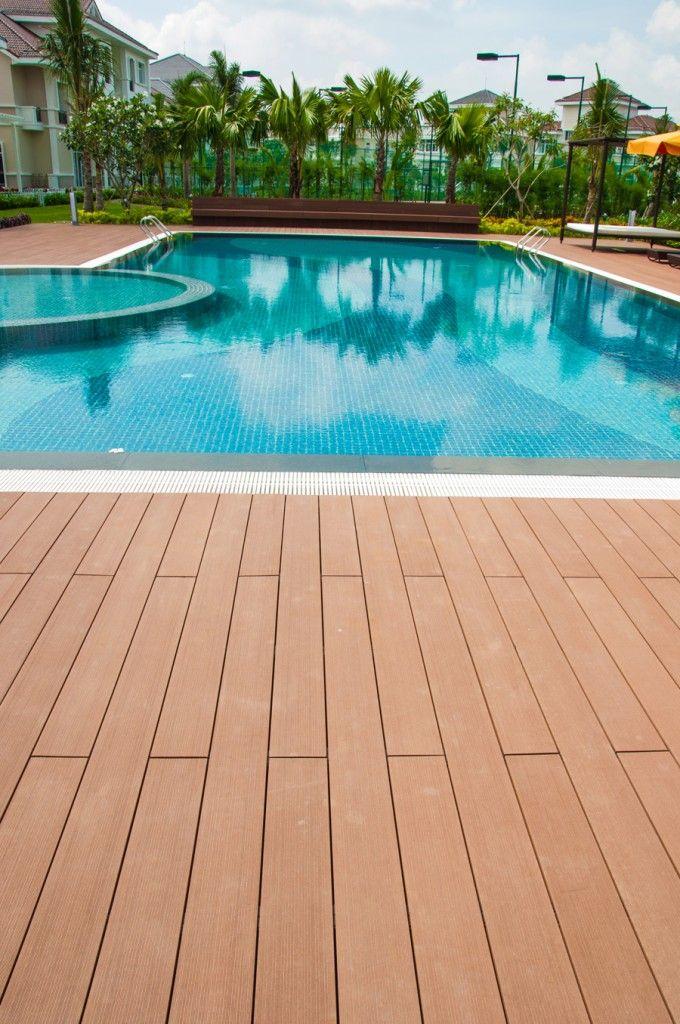 Pvc Swimming Pool Deck Designs Swimming Pool Composite