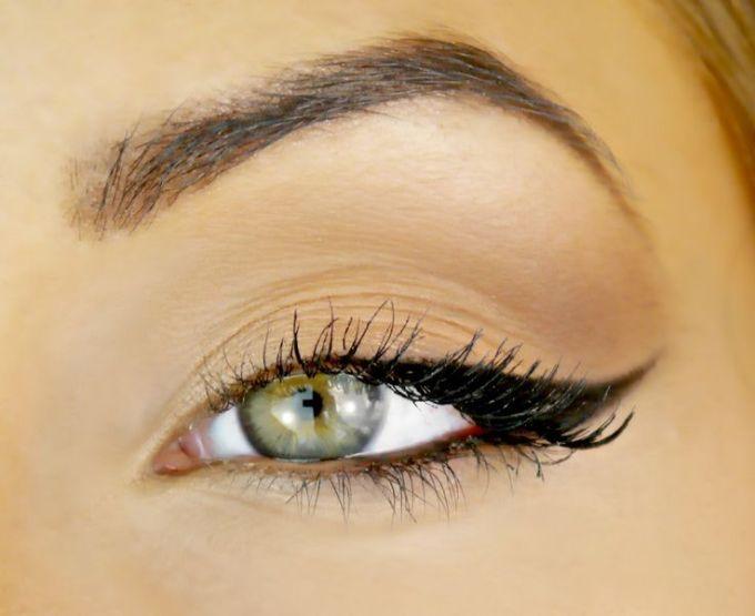 Cat Eye Makeup Tips Jidimakeup