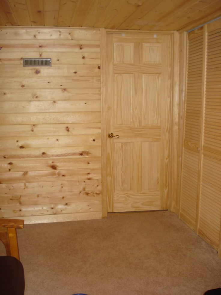 21 Best Images About Knotty Pine Ideas On Pinterest