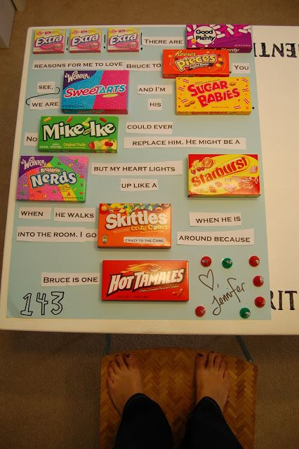 1000 Ideas About Birthday Candy Posters On Pinterest