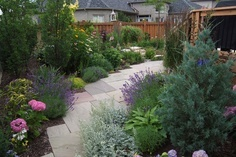1000+ images about grassless landscaping on Pinterest ... on Grassless Garden Ideas  id=12820