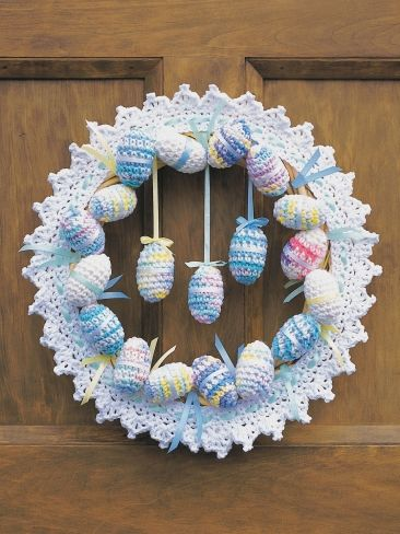 Happy Easter | Yarn | Knitt