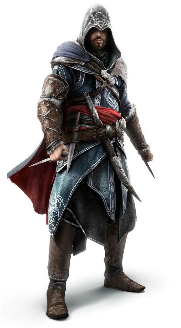 Best 20+ Assassins creed costume ideas on Pinterest ...