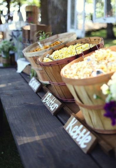 21 Best Images About Barn Dance Food On Pinterest Candy