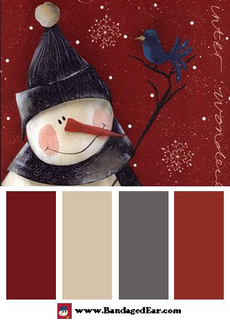 Dees Art Utopia GOOD NEWS And 25 Days Of Christmas Color