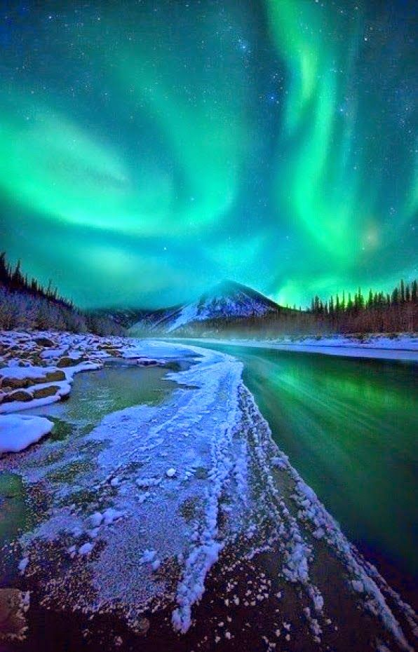 25+ best ideas about Northern lights on Pinterest ...
