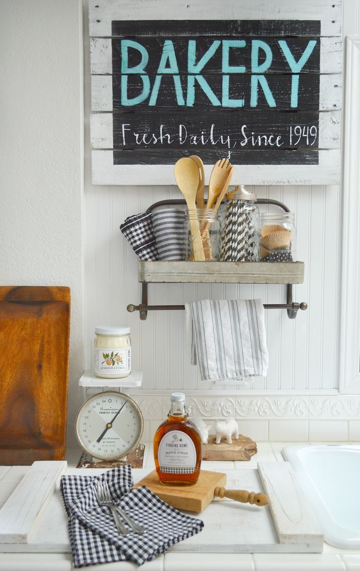 1000 Ideas About Bakery Sign On Pinterest Kitchen Signs Nest Design And Wood