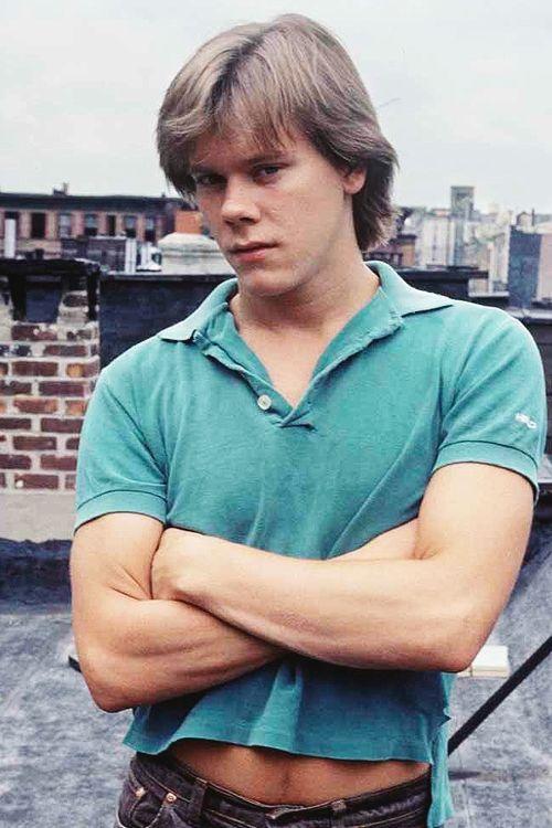 Kevin Bacon 1982 Actors Pinterest Vintage Kevin O
