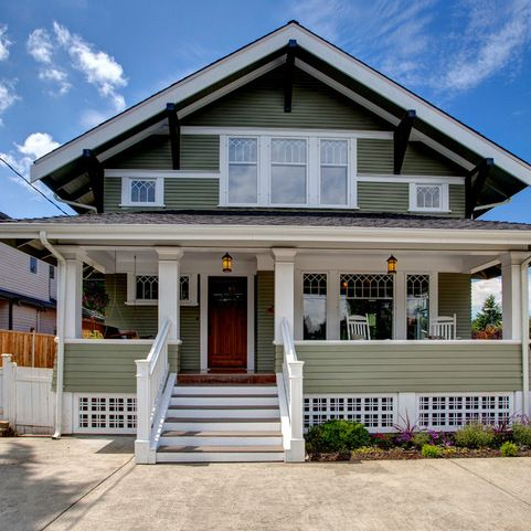 benjamin moore rolling hills 1497 paint in low luster on benjamin moore exterior house ideas id=89710