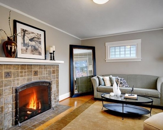 Sherwin Williams Agreeable Gray New House Pinterest