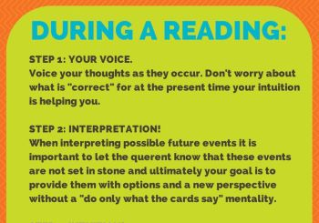 Your Guide for Consulting a Tarot Reader