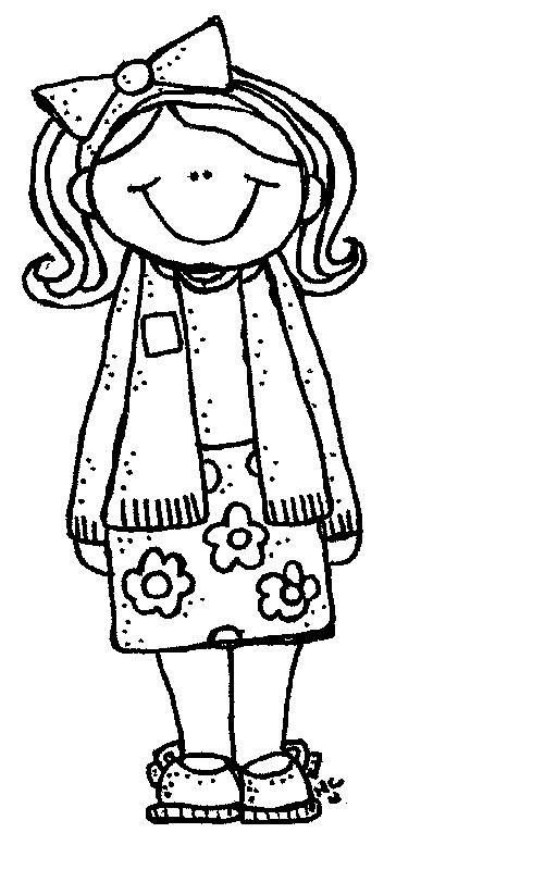 sister missionary to color  coloring pages for kids