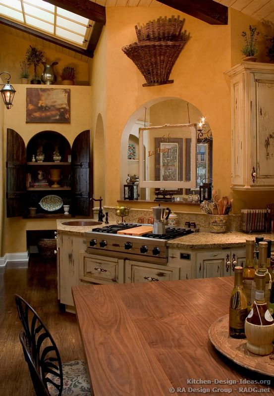 65 best french country kitchens images on pinterest on kitchen interior french country id=77411