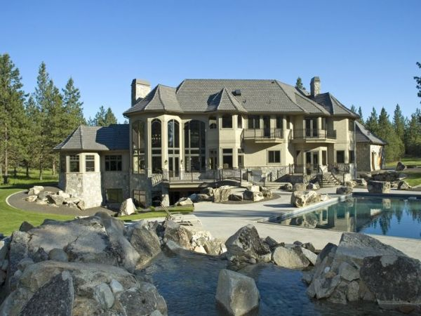69 best images about Beautiful Homes... on Pinterest ...