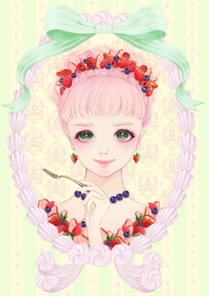 367 best images about lolita illustrati ns on pinterest on hole in the wall cap oriental id=26859