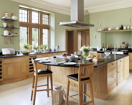 17 best kitchen islands with seating on end images on pinterest on kitchen island id=64653